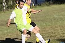 Počítky v sezoně střelecky táhl útočník Roman Halamka (vpředu).