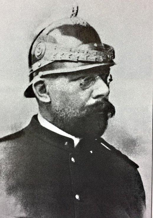 Titus Krška.