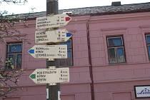 Trasy pochodu Za krásami okolí Nedvědice turisty provedou kolem řady zajímavých míst regionu.