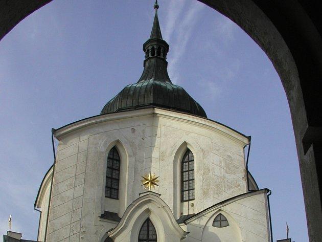 Kostel svatého Jana Nepomuckého na Zelené hoře patří do seznamu UNESCO již od roku 1994. Kraj Vysočina Žďárským od roku 2003 přispívá na údržbu jeho okolí.