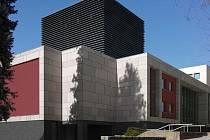 Úpravy budovy divadla ve Žďáře připravili projektanti brněnského Ateliéru WIK.