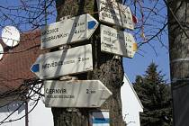 Propagace turistických zajímavostí je jednou z oblastí, kterou se zástupci obcí sdružených v Mikroregionu Pernštejn chtějí společně zabývat.