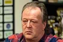 Klubová ikona. Tou se Miloslav Šimon za bezmála patnáct let, co je součástí vedení hokejového klubu ve Žďáře nad Sázavou, rozhodně stal.