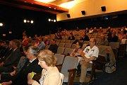 Ve Velkém Meziříčí se v úterý odpoledne konala ustavující schůze zastupitelů.