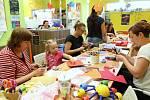 Family a Senior Point je zájemcům k dispozici ve čtvrtém patře žďárské polikliniky.