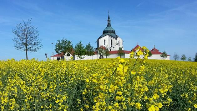 Celorepublikové akce Noc kostelů se letos poprvé účastní také římskokatolická farnost Nanebevzetí Panny Marie ve Žďáře nad Sázavou.