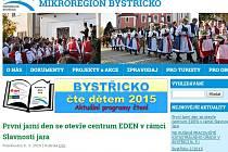 Mikroregion Bystřicko