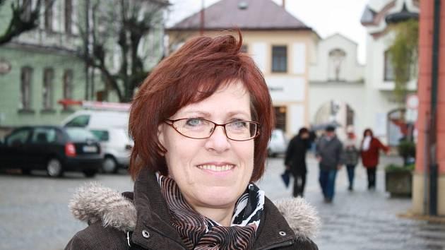 Jana Zabloudilová