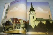 Publikace představuje místa Nového Města na Moravě tak, jak se postupem času měnila.