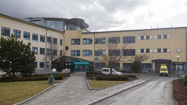 Novoměstské nemocnici dosloužil centrální zdroj chladu, musí jej vyměnit