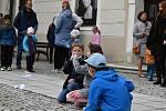 Noc muzeí, galerií a kostelů obnovila v Novém Městě na Moravě kulturní dění.