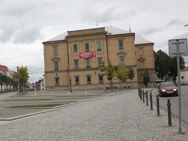 Škola, Třešť