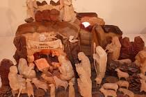 Lidé mohou na vánoční výstavě Betlémů ve Velké Bíteši spatřit unikátní práce řezbářů Josefa Kejdy, Pavla Maška a Bohumila Vrby. Výstava je otevřená pro veřejnost v malém výstavním sále muzea do středy 30. prosince.