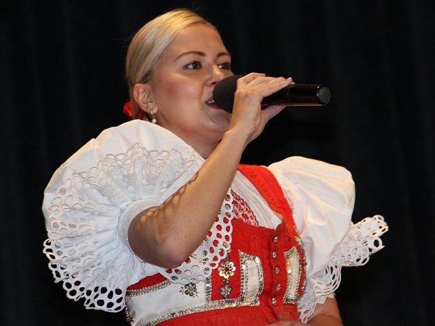 Festival dechovek ve Žďáře nad Sázavou 2016.