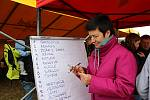 Ve Škrdlovicích se uskutečnily v pořadí již čtvrté Mezinárodní závody koňských stříkaček.
