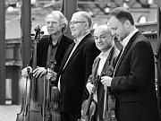 V pátek 7. července se uskuteční Slavnostní závěrečný koncert. Ten si už nikdo nedokáže představit bez milých úsměvů Janáčkova kvarteta a jejich strhující hry.