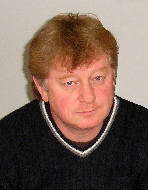 Arnošt Juda, starosta, Bohdalov