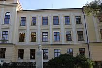 Budova někdejší reálky v Novém Městě na Moravě byla zkolaudována 14. led-na 1902. Letos ji čekají rozsáhlejší opravy.