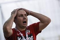 Proč Plzeň, jakoby si při pohledu na los semifinále Final four řekl trenér Nového Veselí Pavel Hladík.