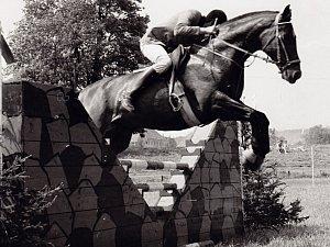 Členové žďárského jezdeckého oddílu absolvovali nejen místní závody, ale jezdili po celém Československu. Několikrát dokonce získali titul mistra republiky.