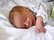 Jan Vítek se měl narodit až po Novém roce, s příchodem na svět si ale nakonec pospíšil - narodil se přímo o Štědrém dni.