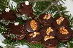 Cukroví k Vánocům neodmyslitelně patří.