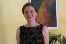 Hana Pařízková z Měřína právě dokončila studium velkomeziříčského gymnázia. Po prázdninách začne studovat molekulární biologii a biochemii organismů.