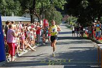 Vytrvalec Daniel Orálek s přehledem ovládl loňský ročník Malého svrateckého maratonu a na startu bude i letos.