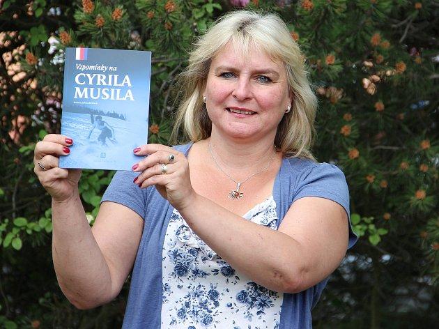 Nové Město si tuto výraznou osobnost místní historie připomene i novou publikací nazvanou Vzpomínky na Cyrila Musila, jejíž autorkou je redaktorka Žďárského deníku Helena Zelená Křížová.