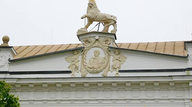 Obnovený někdejší žďárský hotel Veliš získal ocenění