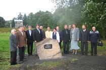 Do konce roku 2012 má být dostavěna kanalizace v obcích Škrdlovice a Světnov na Žďársku