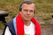 Vladimír Antonín