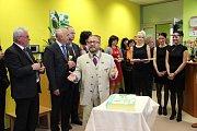 Žďárská poliklinika slaví třicetileté výročí své existence.