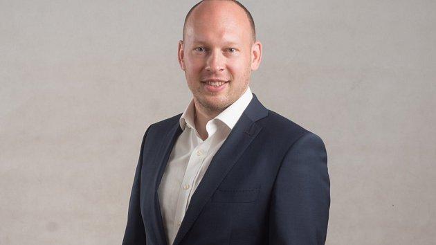 Komunální volby ve Žďáře nad Sázavou vyhrálo uskupení Žďár - živé město. Jeho lídrem je Martin Mrkos.