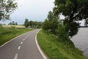 Cyklostezka Pilák – Polnička – Velké Dářko