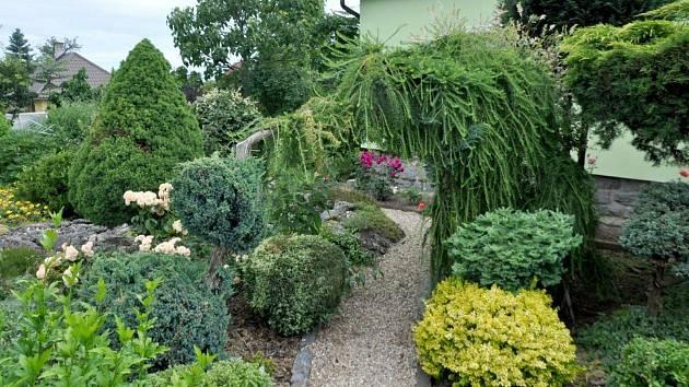 Hledáte rozkvetlou inspiraci? Moravecký zahradník zve do své říše