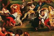 Jaký byl sexuální život v období baroka představí přední český historik na zámku ve Žďáru nad Sázavou.