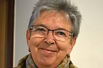 Zdeňka Fialová, 70 let Milasín.