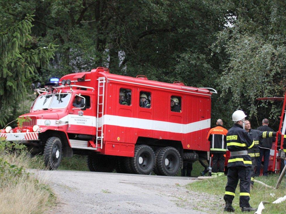 Vozový park dobrovolných hasičů sestává ve většině případů z vozidel, která už mají hodnotu spíše historickou. Díky dotaci se jej podaří omladit.
