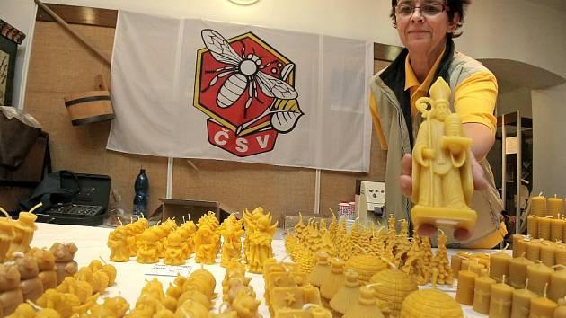 V Horáckém muzeu se bude konat tradiční výstava nazvaná Vůně medu. Včelaři z regionu na ní bilancují uplynulou sezonu a nabízejí výrobky ze včelích produktů.