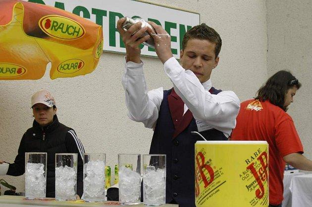 Ve Velkém Meziříčí se uskutečnil Gastroden 2007.