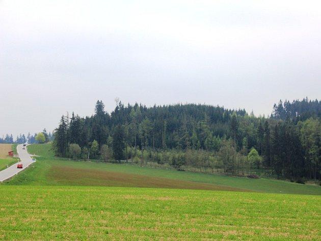 Obce z Kraví hory se mohou k průzkumům vyjádřit do úterý