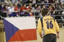 Do Nového Veselí se mládežnické výběry rády vrací. Vždy je uvítala vyprodaná hala. Fanoušci totiž dokáží české mladíky vybičovat svými hlasivkami k maximálnímu výkonu. Vstupenky na zápasy se Slovenskem jsou stále k dostání.