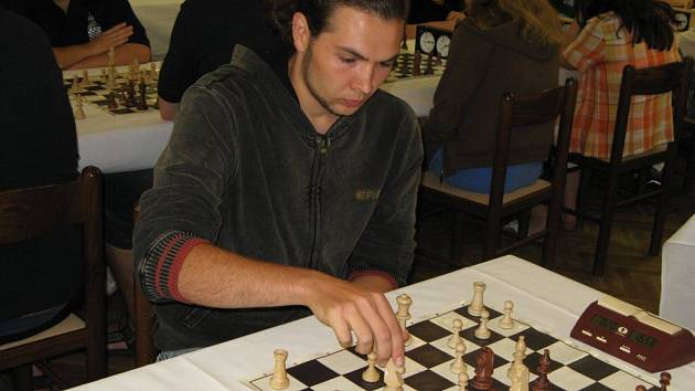Kapitánem Havlíčkova Brodu C, který dvakrát neuspěl s Humpolcem, byl Martin Čech.