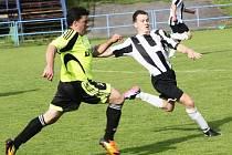 Fotbalisté Herálce doplnili kádr o chrudimské futsalisty.