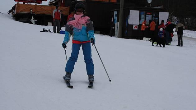Milovníci zimních sportů se mají na co těšit.