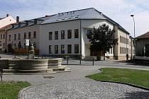 Čestné uznání si odnesla také rekonstrukce nemovitosti patřící původně Všeobecné zdravotní pojišťovně v Novém Městě na Moravě. Tato budova nyní slouží žákům a učitelům Základní umělecké školy Jana Štursy.