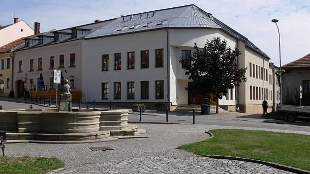 Stavby ze Žďárska sbíraly ocenění v soutěži