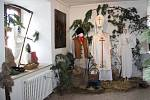 Výstava o starých adventních a vánočních zvycích na Horácku, nazvaná Když štědrovka zavoní, ve žďárském regionálním muzeu. K vidění bude do 7. ledna.