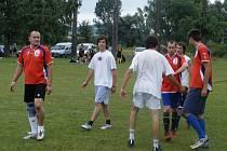25. KEVIN CUP se hraje v sobotu v Odřepsích